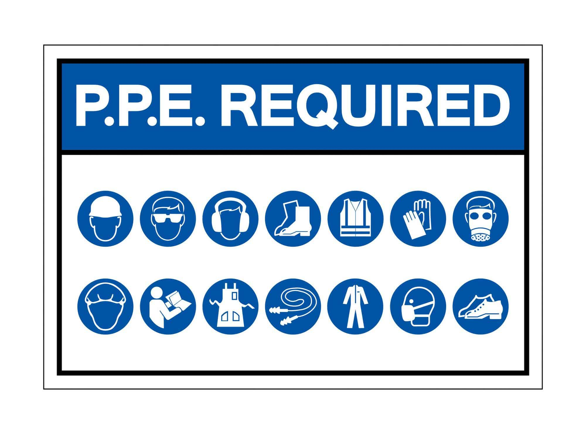 Why is PPE important in the workplace scaled