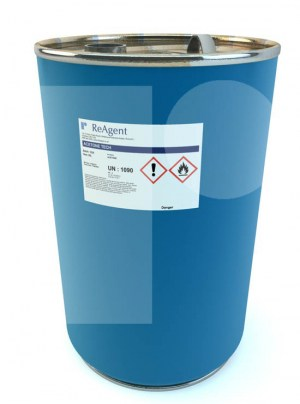 Acetone General Use 25L packsize 1