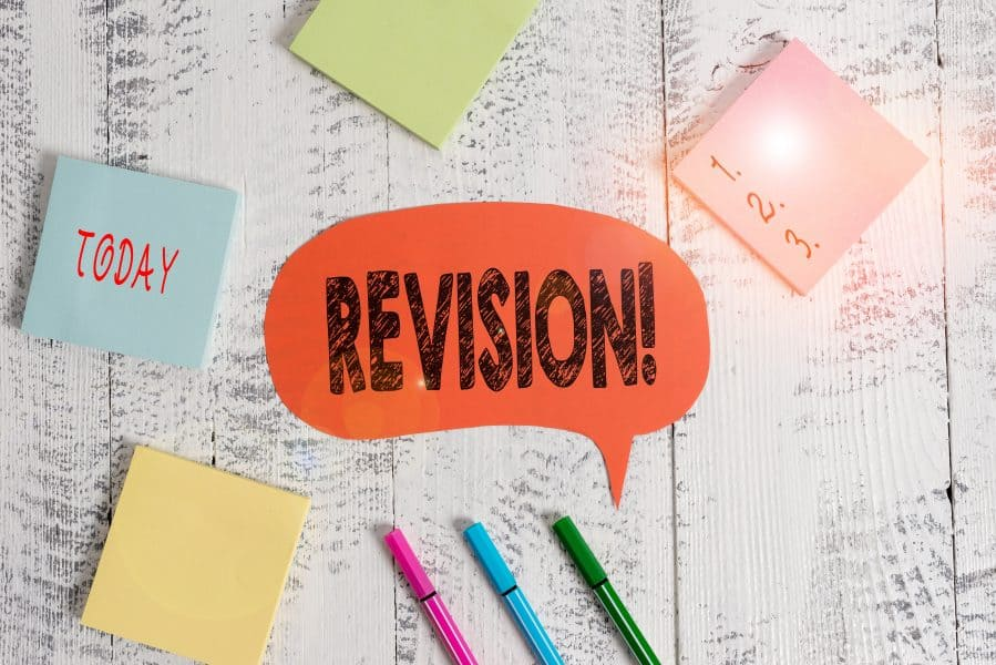 Top 5 Tips for Revising GCSE Chemistry